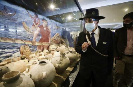 Ministro Ciro Gálvez se equivoca al afirmar que casi el 100% del turismo en Perú es cultural