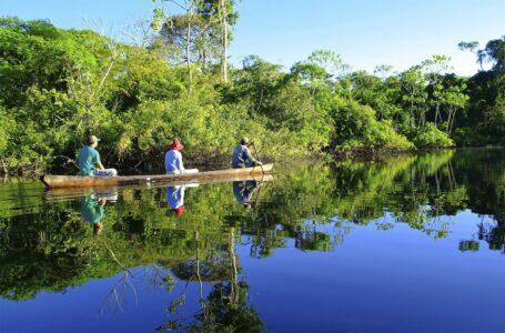 Pacaya Samiria entre los cinco parques naturales del mundo para celebrar la biodiversidad