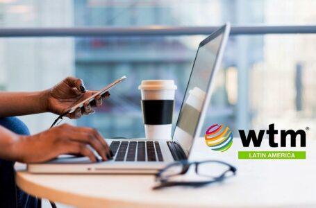 WTM Latin America Virtual superó su meta con 4,200 reuniones de negocios