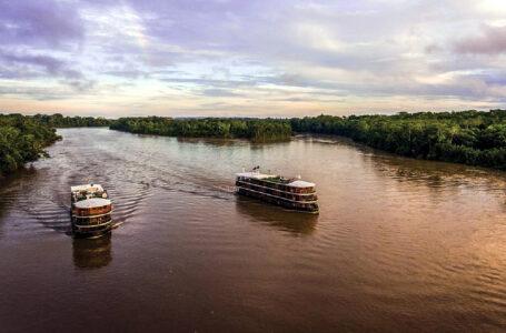 Disponen medidas para servicio de transporte acuático en la Amazonía