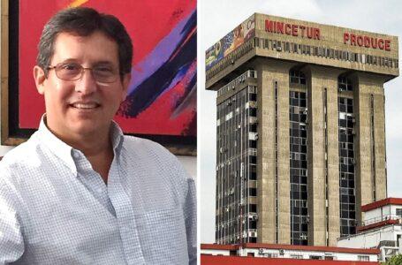 Apavit exige a ministro Sánchez nombrar de inmediato al nuevo viceministro de Turismo