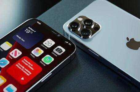 Apple presentó el iPhone 13 y nuevas versiones de iPad y el Apple Watch