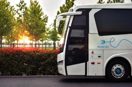 Buses eléctricos permitirían un ahorro de hasta 80% en costos de operación
