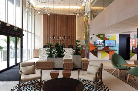 Casa Andina inaugura nuevo hotel en Miraflores de 94 habitaciones