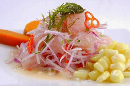 Conferencia de Gastronomía promoverá consumo de ceviche… ¡De noche!