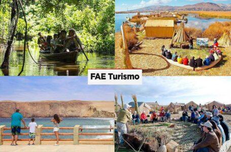 Cofide asignó otros S/ 20 millones en garantías para créditos del FAE-Turismo