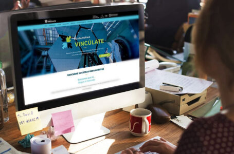 Primera plataforma digital del Perú que promueve la transferencia de tecnologías