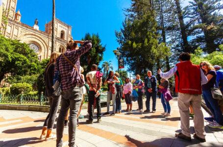Ecuador deja de ser un destino de alto riesgo para turistas alemanes