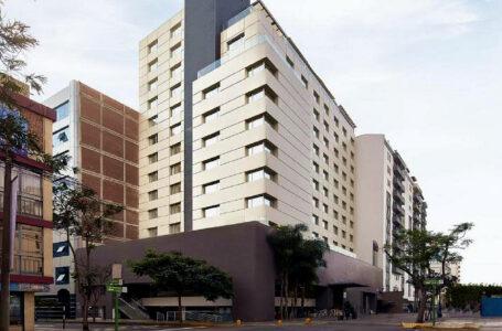 Cadena española Eurostars abre su primer hotel en Perú: Exe Miraflores de 133 habitaciones