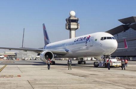 Latam Airlines proyecta recuperar rentabilidad a niveles prepandemia en 2024