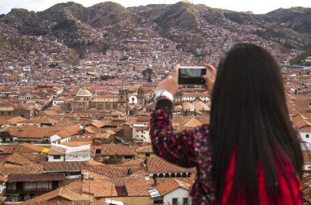 Lonely Planet promueve potencial turístico del Perú en red social china WeChat
