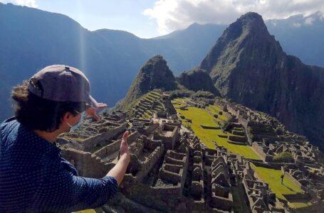 Solicitan obligatoriedad del guía de turismo para visitar Machu Picchu