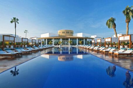 "Hoteles de Marriott en Perú reconocidos en ""World's Best Awards 2021"" de Travel + Leisure"