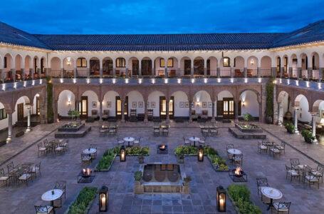 Hoteles de Marriott en Perú lanzan nuevas propuestas para atraer al público nacional