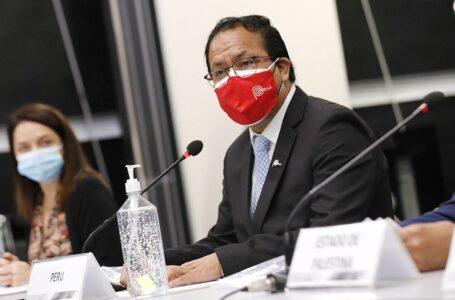 Ministro Sánchez se va de viaje una semana y deja al turismo sin viceministro desde hace 23 días