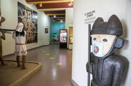 Este domingo 5 de setiembre se realizará una nueva edición de Museos Abiertos