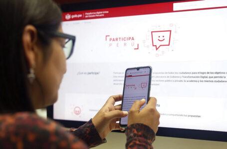 PCM inicia diseño de la Estrategia Nacional de Talento Digital