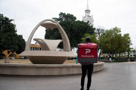 PedidosYa inicia operaciones en Sullana con envíos gratis y descuentos en delivery