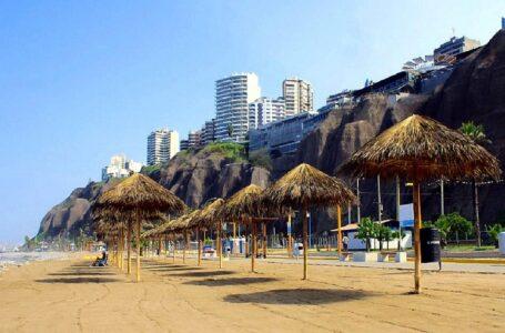 Uso de playas estará permitido en todo el país desde el 20 de setiembre