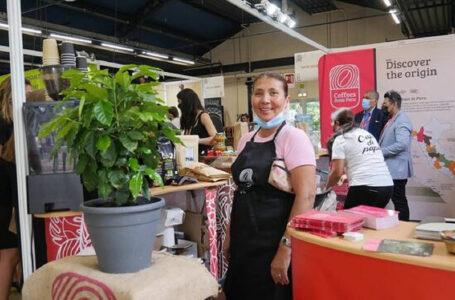 Perú destacó en festival gastronómico Omnivore y París Coffee Show en Francia