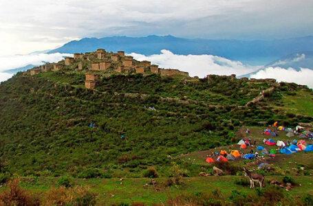 Mincetur anuncia la puesta en valor del sitio arqueológico Rupak en Huaral