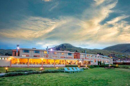 Sonesta Posada del Inca Puno deslumbra por sus platos regionales y seguridad sanitaria