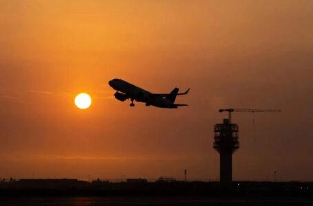 Extienden suspensión de vuelos procedentes de Sudáfrica hasta el 30 de setiembre