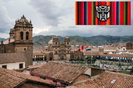 """Rodaje del film """"Transformers"""" en vías de Cusco ya cuenta con autorización del MTC"""