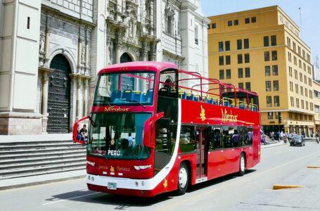 Requisitos para obtener autorización del servicio de transporte turístico nacional
