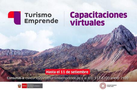 ¿Quieres acceder a las subvenciones de Turismo Emprende? Inscríbete en estos talleres