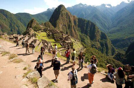 Estudio señala que Perú aún está lejos de recuperar las cifras de viajeros prepandemia