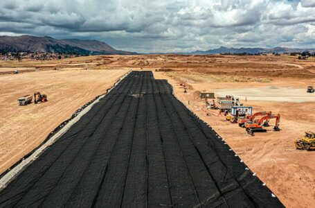 Aeropuerto de Chinchero: construcción del terminal de pasajeros iniciará en noviembre