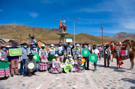 Cañón del Colca entre los destinos turísticos más sostenibles del mundo