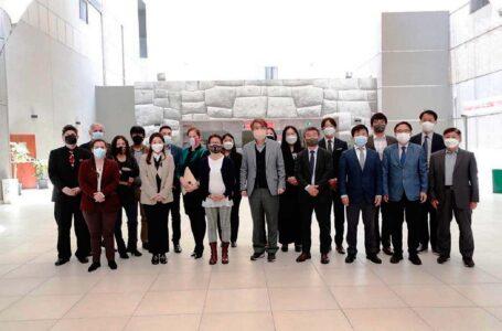 Corea desarrolla sistema integrado de información del patrimonio cultural peruano