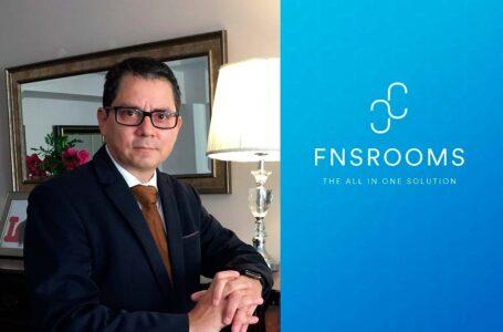 FNSrooms nombra a Rafael Parra como nuevo country manager para Perú